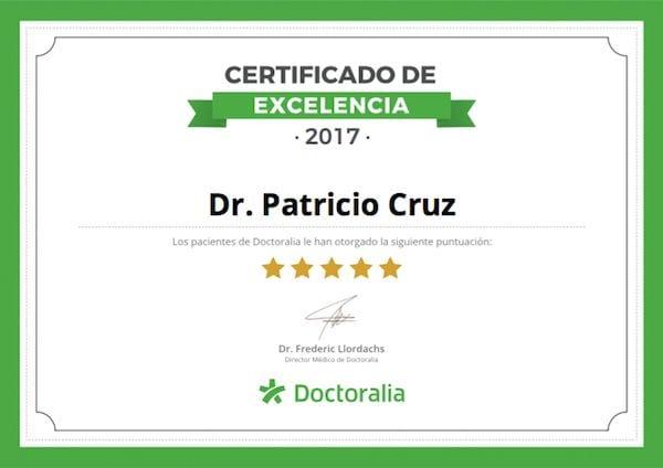 Cirujano Urologo en Mexico Dr Patricio Cruz Garcia